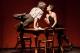 Danza al desnudo_Vaquero