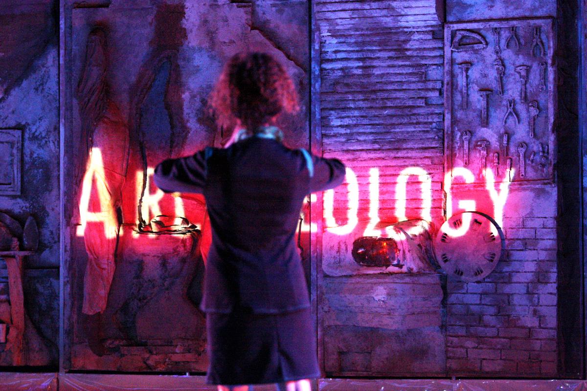 06 Future Archeology